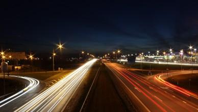 hiszpania autostrada