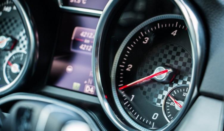 prędkość niemcy