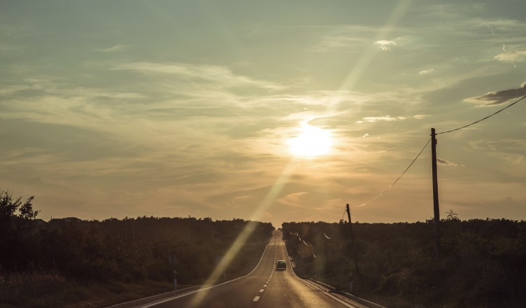 autostrada rumunia